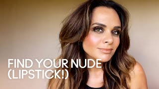 Find Your Nude (Lipstick!) | MAC Cosmetics
