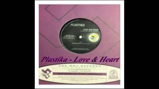 Plastika - Love & Heart (Euro Mix)