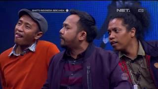 Waktu Indonesia Bercanda - Penonton WIB Pada Depresi, Kenapa ya? (1/4)