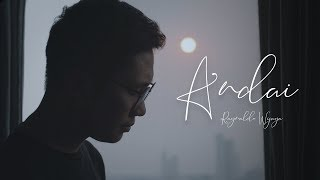 Raynaldo Wijaya - Andai (Official Music Video)