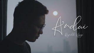 Download Raynaldo Wijaya - Andai (Official Music Video)