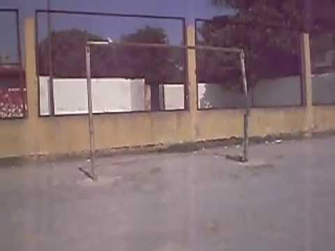 Stade de saoula staduim of saoula