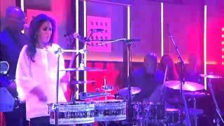 De minuut: Sheila E. - Mona Lisa - 11-11-2013