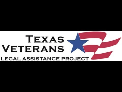 TexVet Partners - Texas Veterans Legal Services