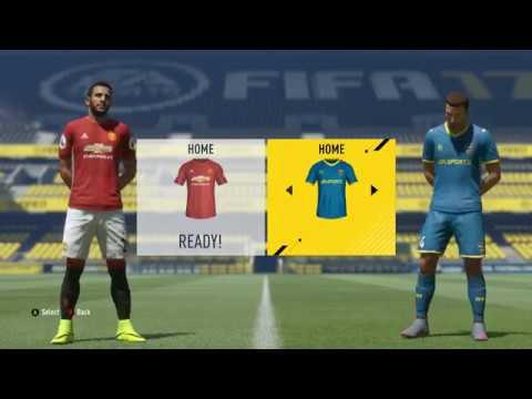 FIFA 17 Draw Match KURDISH یاری فیفا 17  یەکسان بوین لەم یاریە