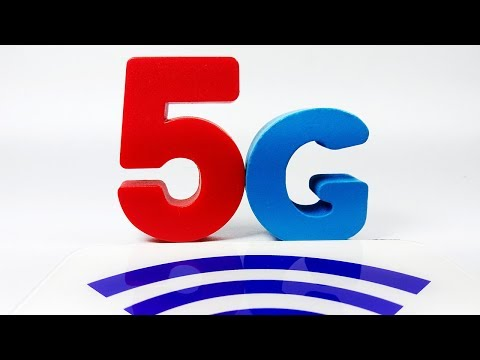 Huawei continues network testing on 5G development