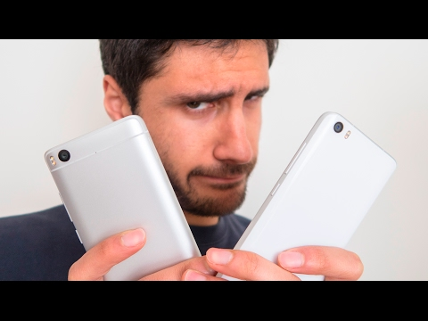 VALE A PENA 1 ano depois? Xiaomi Mi 5 vs Mi 5s - Análise comparativo