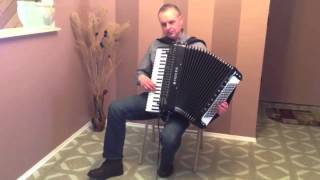 Accordion music played by Tony Kwapis Soldier Boy Polka