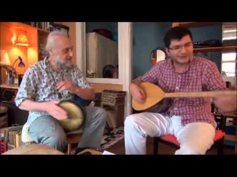 Misket and Improvisations- YAREN ENSEMBLE (Cagri Haksoz, Gerardo Razumney)