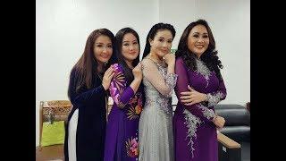 [Trực Tiếp] 4 Chị Em Thanh Hằng, Ngân Quỳnh, Thanh Ngọc, Thanh Ngân Biểu Diễn Tại Hàn Quốc 20/5/2018