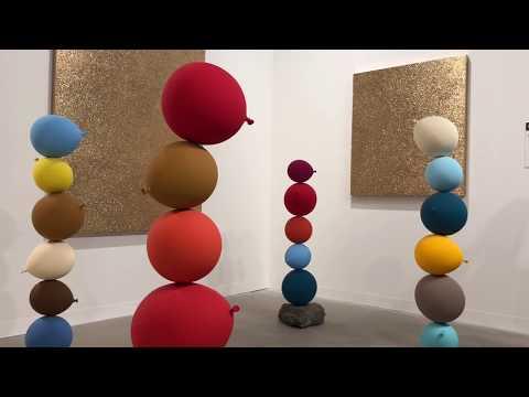 Highlights Of Art Basel Miami Beach 2018
