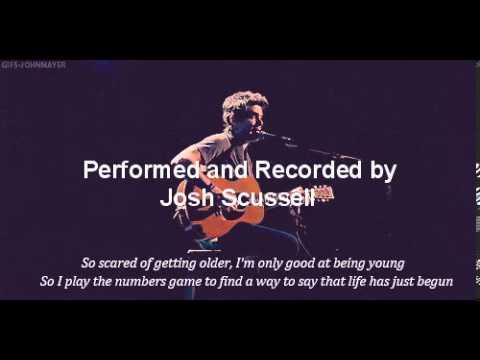 Stop This Train -  Instrumental John Mayer Replica