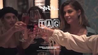 TAG Tuesdays at VANDAL Nightclub