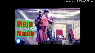 KESAWAH - MADIH (BAGOL ANGGORA_COLLECTION)