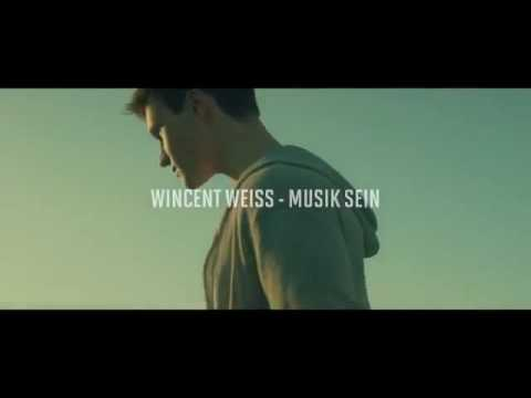 Vincent weiss-Musik sein