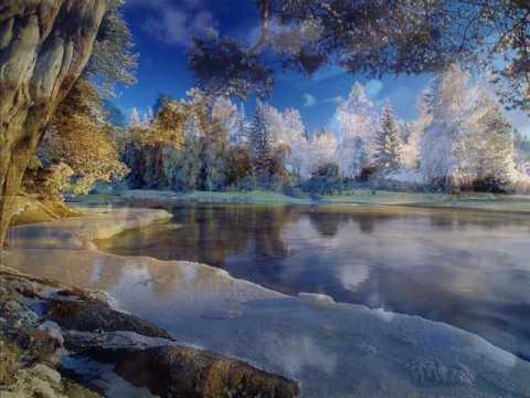 paisajes hermosos con musica para relajarse youtube