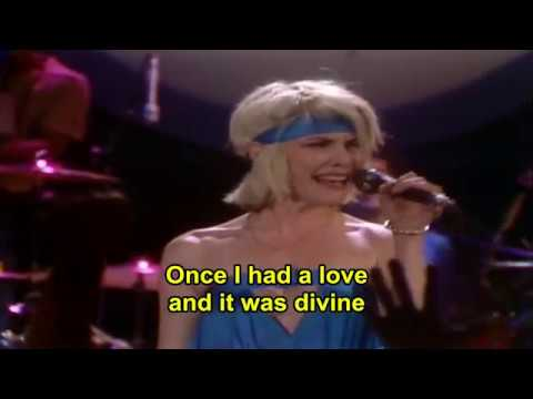 Blondie - Heart Of Glass (Live In 1979) Lyrics English