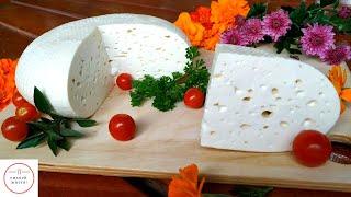 як зробити бринзу в домашніх умовах з коров'ячого молока
