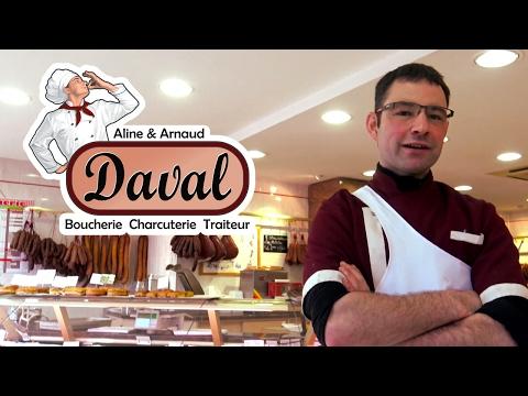 présentation-boucherie-charcuterie-traiteur-arnaud-&-aline-daval