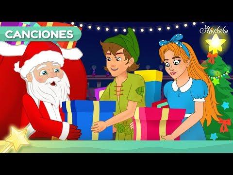 dulce-navidad-nuevo-animado- -cascabel-villancico- -cuentos-infantiles-para-dormir