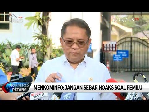 Kemenkominfo Tak Batasi Medsos saat Putusan MK 27 Juni