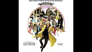 Scrooge 1970 Soundtrack