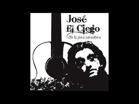 José el Ciego *Te echo de menos*