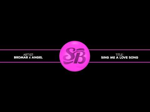 Bromar x Angel - Pop/R&B Beat 2014 - Sing Me A Love Song