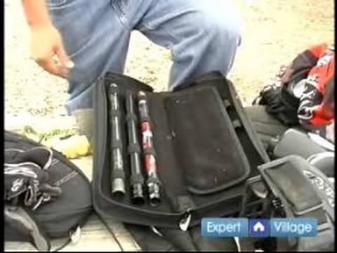 Paintball Equipment : Understand The Different Gun Barrels For Paintballing