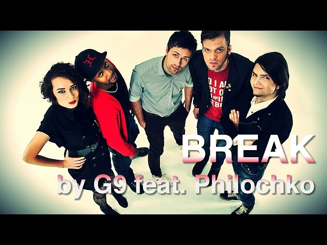 Gnine - Break ft. Philochko