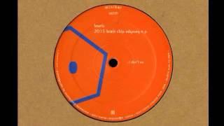 Lowris - I Don't No [MB039]