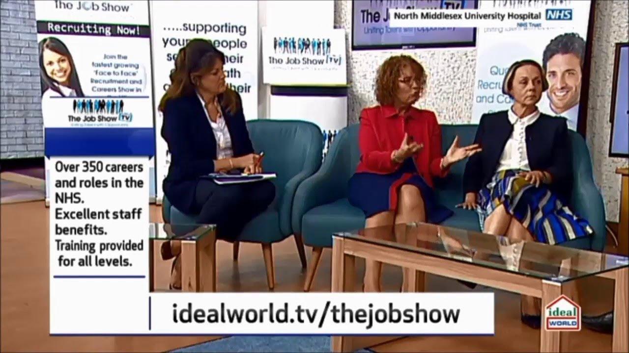 The Job Show TV™ - The Job Show
