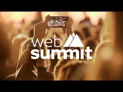 Web Summit 2020 Trailer