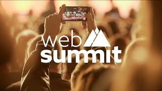 Web Summit 2020 Trailer
