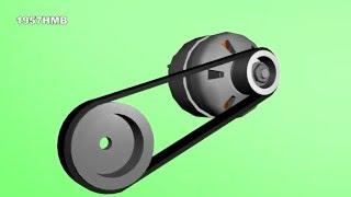видео Автомобильный генератор. Виды и устройство. Принцип действия