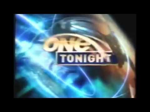 TVNZ One News Intros 2000 - 2017