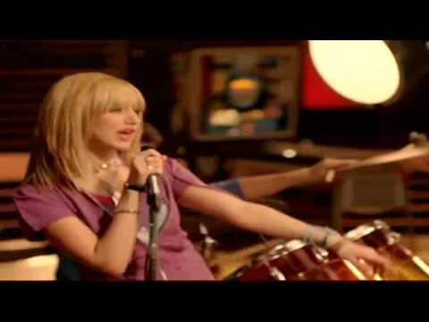 Disney Channel Circle Of Stars - A Dream Is A Wish Your Heart Makes (Official Music Video)