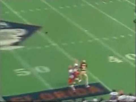 FSU vs. UF (1995)