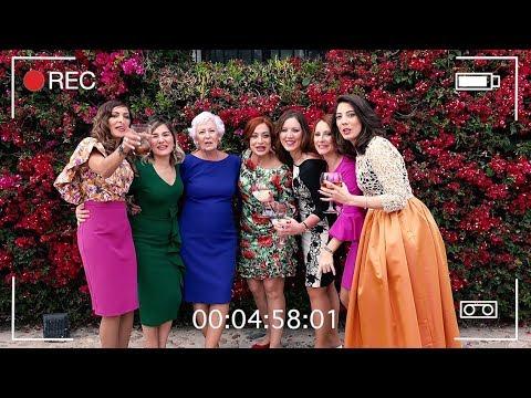 Vídeo Mensajes en la boda de Miriam & Antonio.