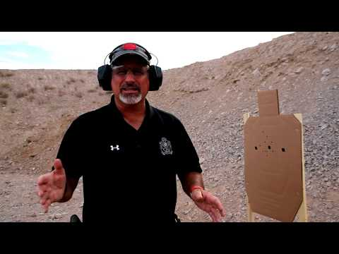 Who Wins In A Gun Fight? Competition vs Tactical Shooters