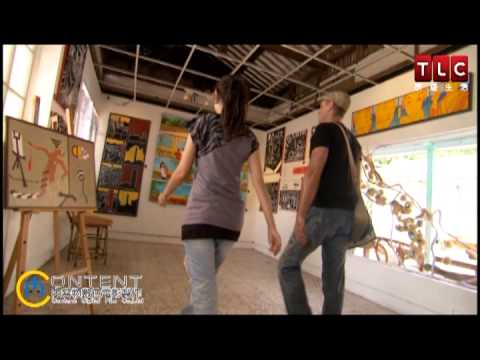 Hack and Tim on TLC (Travel Channel)