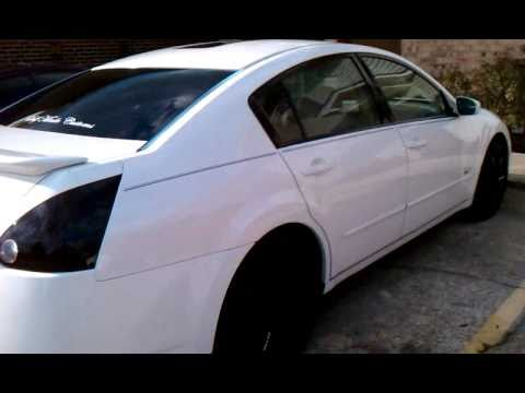 04 Nissan Maxima Nismo Wheel Youtube
