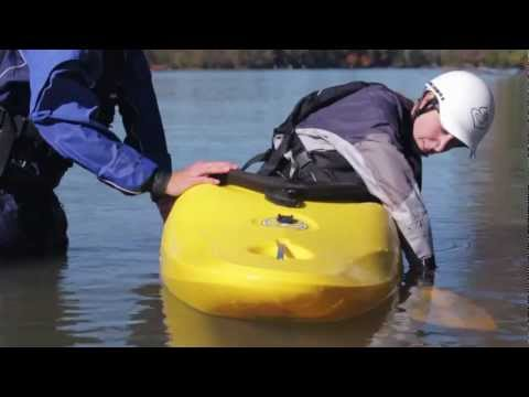 Whitewater Troubleshooter - Rolling - Episode 6
