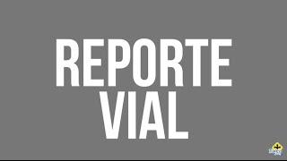 Reporte Vial 25/09/15 20:10 hrs