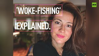 'Woke-fishing' explained | #PollyBites