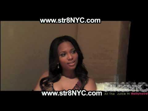 Teairra Mari talks Jay-Z, Rihanna beef, Bow Wow, and more- Part 1