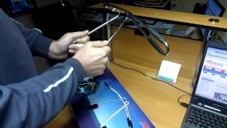 Вешалка плечики в автомобиль UAmag.com.ua(, 2013-09-07T11:11:20.000Z)