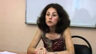 Елена Харламова: Принципы развития карьеры