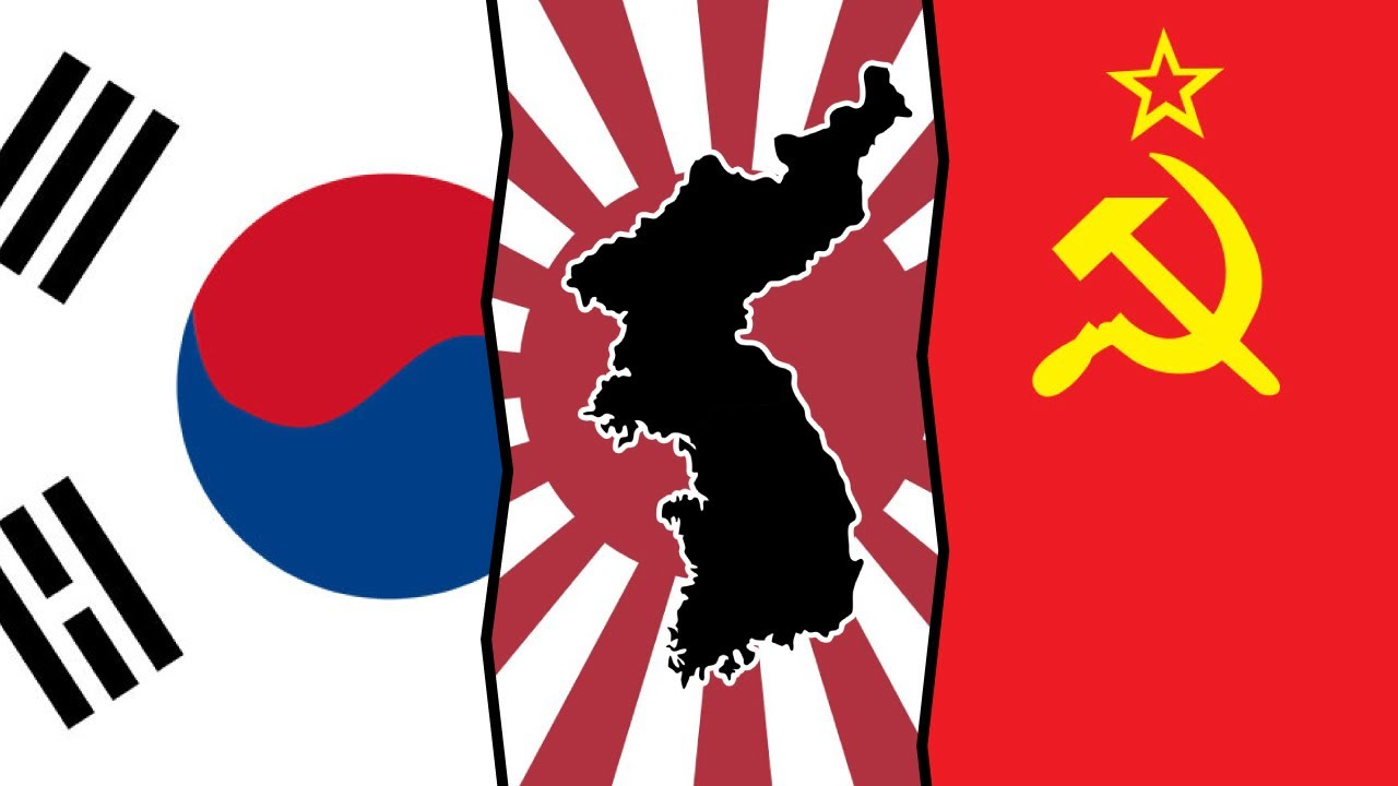 Why some KOREANS Became as Brutal as their Japanese Occupiers - The Tragic Tale of WW2 Korea