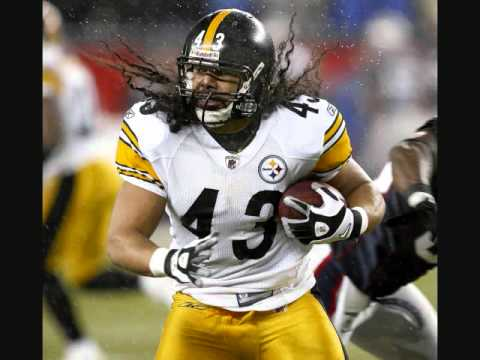 The Top 10 Pittsburgh Steelers Defensive Players